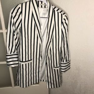Alice + Olivia jacket - Small